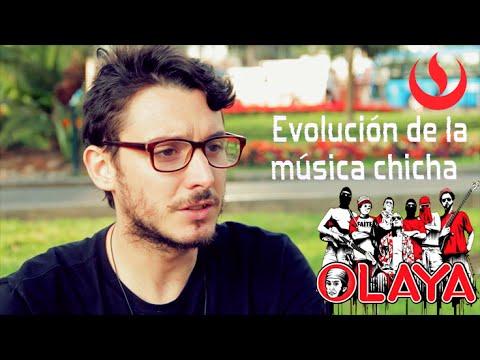 Música Chicha en la actualidad UPC - Olaya Sound System