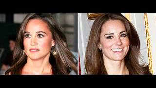 Kate Middleton vs. Pippa Middleton — Fashion Faceoff Thumbnail