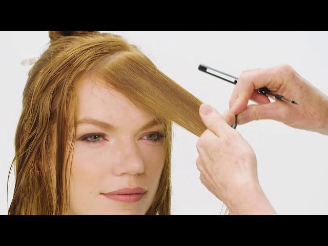 Salon I-Deas: Trendy Meets Elegant Cut/Color – Agnes Style
