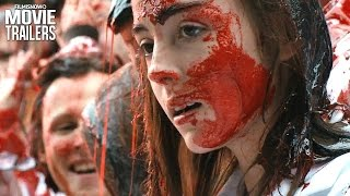 RAW: Cannibal Movie | Red Band Trailer