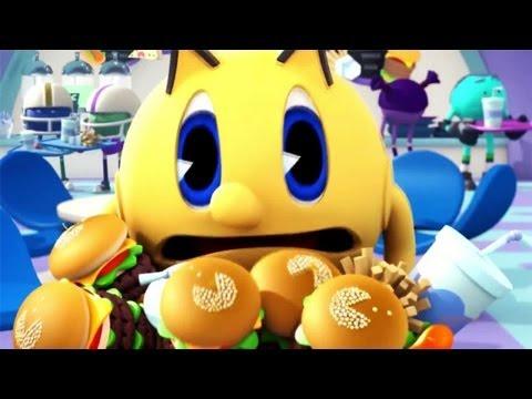 Pac-Man Dash Trailer