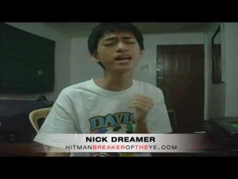 happy birthday to you - nick dreamer (hitmanbreakeroftheye)