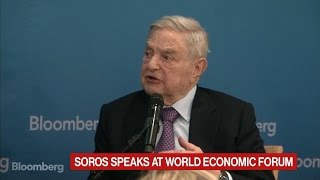 George Soros Says Europe Is Not Going to Disintegrate