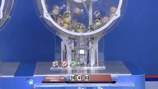 Dupla Sena: assista ao sorteio do concurso 1288