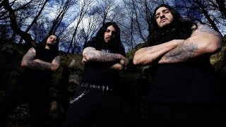 Krisiun - Descending Abomination (Legendado PT - BR)