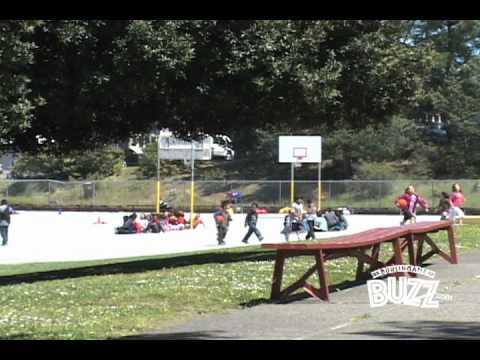 Franklin Elementary School: A California Distinguished School