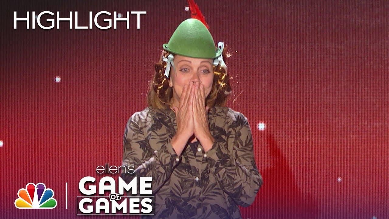 'Ellen's Game of Games' Season 4: Release date, host ...