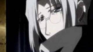 anime - trinity blood song - forget to remember by mudvayne.