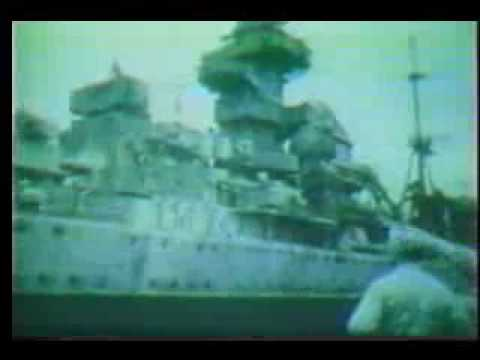 Declassified U.S. Nuclear Test Film #02