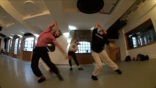 "BEYONCE - ""I BEEN ON"" (Homecoming Live) / Choreography by Sebastian Skov"