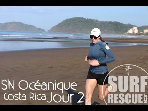 Jour 2 - SNO - Surf Rescue - 2016
