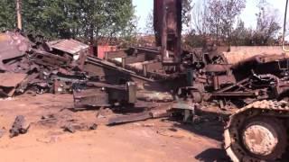 Демонтаж, разборка и резка в металлолом вагонов. Покупка лома металла.(http://demontagniki.ru - Демонтаж, разборка и резка в металлолом вагонов. Покупка лома металла. Вагоны в лом,демонтаж..., 2015-11-02T23:46:46.000Z)