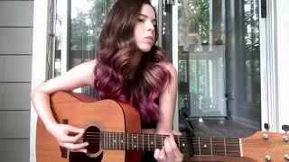 Moon Song-Phoebe Bridgers (cover)