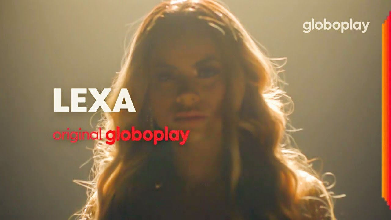 Lexa: Mostra Esse Poder   Prévia Oficial   Original Globoplay