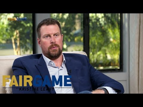 Ryan Leaf Remembers His NFL Draft with Peyton Manning  | FAIR GAME