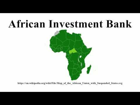 African Investment Bank