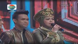 Duet Mantab Fildan Indonesia Dan Iyeth Bustami - Sudahlah  Final D'acadmy Asia3
