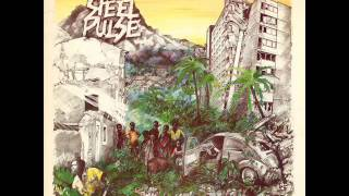 Steel Pulse - Handsworth Revolution - 02 - Bad Man