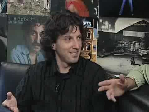 OTH - Mark Schwahn talks about Lucas choice