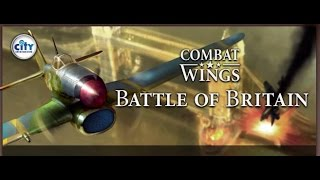 Combat Wings Battle of Britain Main Menu Theme Music HQ