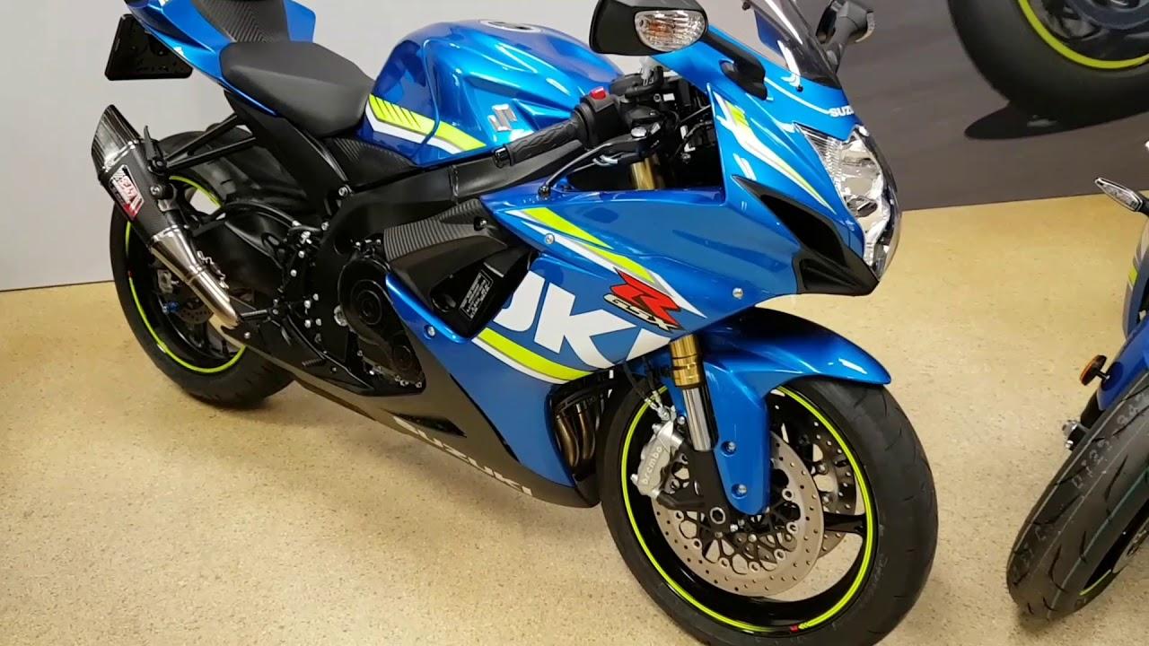 2016 SUZUKI GSX-R 750 - hs-surperbikes.com | Find
