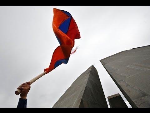 Наказание Турции в поддержку Армении