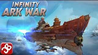 Infinity - Ark War (By Seven Pirates) - iOS / Android - Gameplay Video