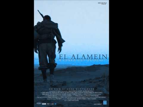 El Alamein - La linea del fuoco (SOUNDTRACK)