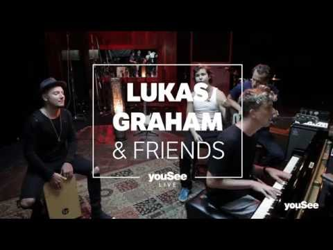 YouSee Live: Lukas Graham & Friends