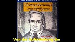 M.Hahn: Von der Auferstehung der Toten