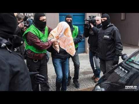 German Police Arrest 'High Level Politicians' In Major Pedophile Ring Bust