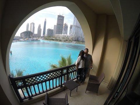 Hotel The Palace Dubai