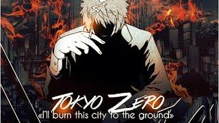 Tokyo Zero 「9th」ᴴᴰ [STIC12]