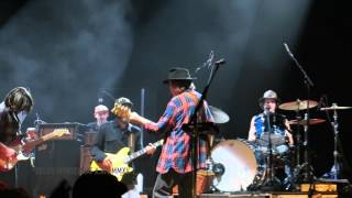 Neil Young + Promise of the Real - L.A. (Time Fades Away - 1973) - THE FORUM 10.14.2015