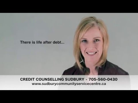 Credit Counselling Sudbury – Secrets For Getting Out Of Debt