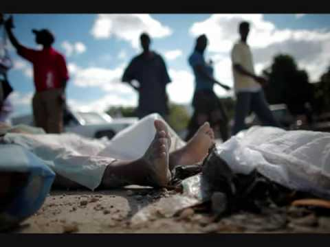 We Are The World   Haiti Version Full Song 2010