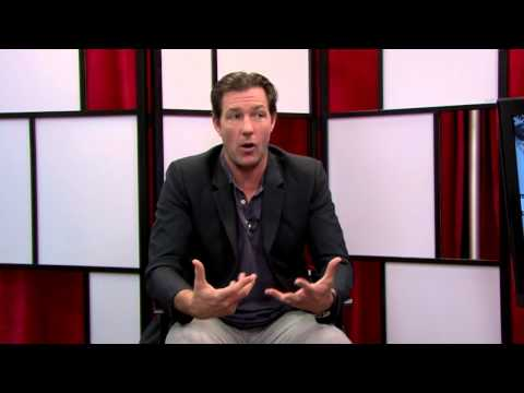 Edward Burns Talks Purple Violets, Fitzgerald Family Christmas, SOUND OF THUNDER! and More