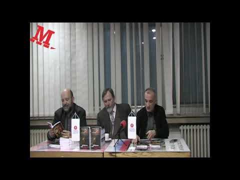 'Mehanizmi meke okupacije' i 'Mrežni rat protiv Srba'