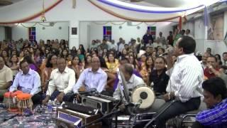 SLKS Bhajan sammelan 2013