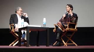 Isabella Rossellini à la Cinémathèque - 27 juin 2015