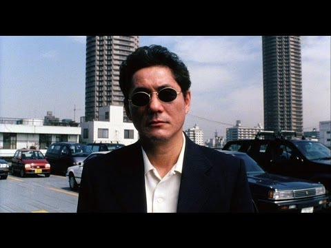 Takeshi Kitano Tribute  Act of Violence  by Joe Hisaishi