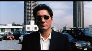 Takeshi Kitano Tribute - Act of Violence (Song by Joe Hisaishi)