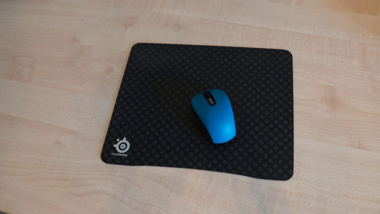 Мышь Microsoft Bluetooth Mobile Mouse 3600 Blue (PN7-00024)