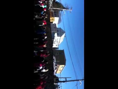 School 5 Yonkers Rocket Fair