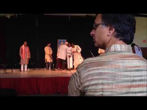 Lalith Ashtaavadhaanam On 18March18 At Austin Hindu Temple