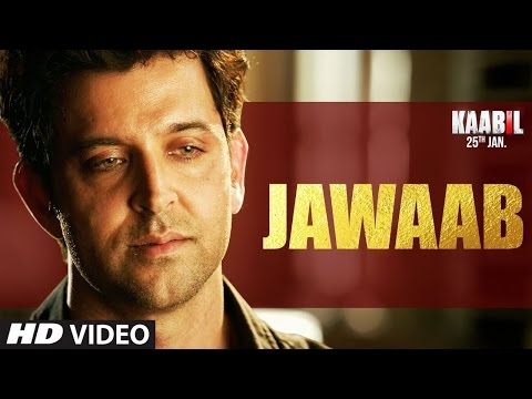 KAABIL | Jawaab | Police Station  Dialogue Scene | By Hitesh Sharma