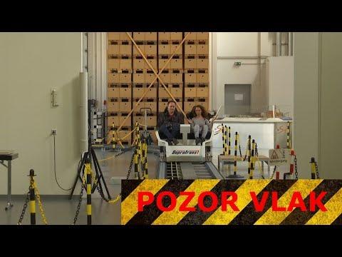 POZOR VLAK / THE TRAIN - 55. [FULL HD]