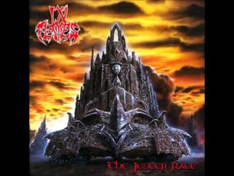 In Flames -  The Jester Race  ( Full Album)   1996