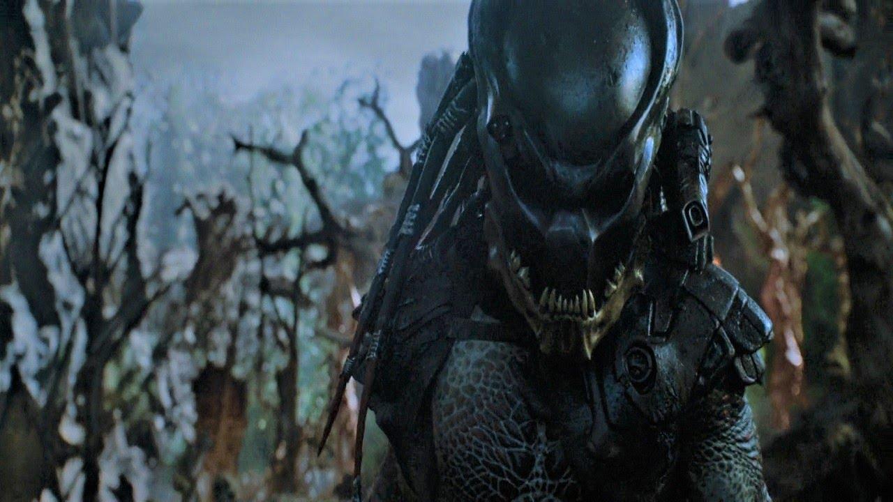 인간 사냥을 즐기는 외계인의 행성에 납치된 사람들