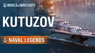 Naval Legends: Kutuzov | World Of Warships